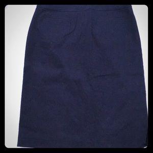 Talbots Career Skirt 4